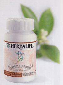 correggere il viso dopo la perdita di peso con herbalife