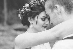 Katja und Michael - verträumte Liebesgeschichte von Mathias Taxer - Hochzeitsguide