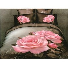#Pościel_3D Herbaciana Róża 200 x 220cm Przepiękna pościel ze zdjęciem róży. Pościel wykonana jest z tkaniny o najwyższej jakości przędz. Nowoczesne wzory i głębokie, nasycone kolory sprawiają, iż pościel cieszy się dużą popularnością wśród naszych klientów. Komplet zawiera 2 poszewki zwykłe, bez specjalnych wykończeni, falban i listew. Pościel pakowana jest w eleganckie pudełko, dzięki czemu idealnie sprawdzi się jako gustowny prezent.  kasandra.com.pl