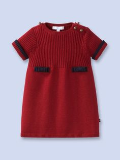 Garance Sweater Dress by Jacadi at Gilt