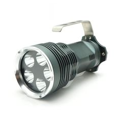 7000 Lumen 5 x T6 XML XML CREE LED Flashlight Torch Searching Light 5 ModeIncluded battery and battery charger -- See this great product. This is an Amazon Affiliate links.