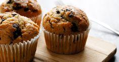 Ihr liebt selbstgebackene Muffins, habt aber weder Lust noch die Zeit, um aufwendig zu backen? Dann kommen hier 4 geniale Muffin-Rezepte, die ihr lieben werdet...