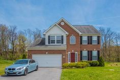 Courtney Piar of Long and Foster REALTORS® just listed 31 Farragut Drive Keedysville MD 21756 One owner on this well maintained colonial. Secluded lot backing to trees and conservation area to the right. Priced to sell, come and see for yourself!