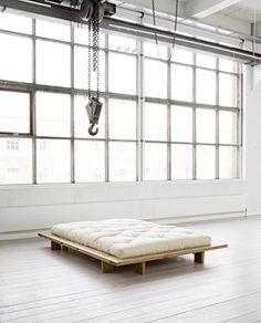 080825 0 beds pinterest muji bed bedrooms and interiors. Black Bedroom Furniture Sets. Home Design Ideas