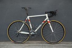 Stinner Frameworks Custom Road