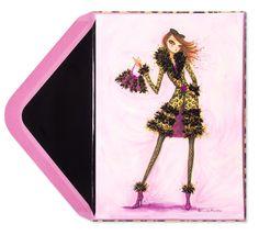 Bella Pilar Fur Coat Fashion Girl Price $5.95