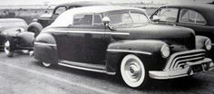 46 Ford by Gene Winfield