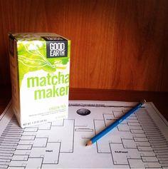 Matcha Madness!