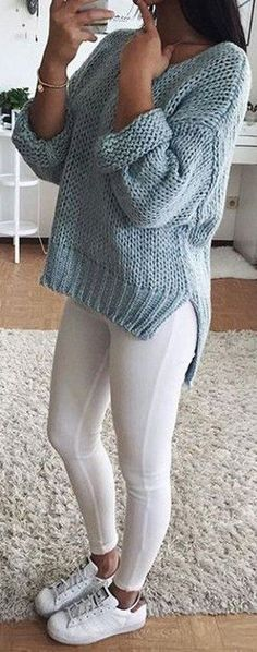 Cute Fall Casual Back to School Outfits Ideas for Teens for College 2018 Casual Fashion Ideas for School – www.GlamantiBeaut … , Cute Fall Casual Back to School Outfits Ideas for Teens for College 2018 Casual … , Fashion… Continue Reading → Cute Fashion, Teen Fashion, Fashion Outfits, Womens Fashion, Fashion Ideas, Fashion 2018, Outfits For Teens For School, College Outfits, College Style