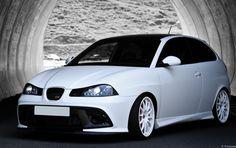 Seat Ibiza Cupra TDI - 02.06.2012 (6) | Yoan Lacoste | Flickr