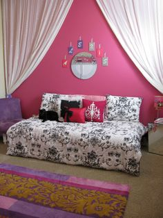 teen pink bedroom bedroom turquoise and white for the home 13495