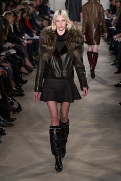 Belstaff | New York | Fall 2014
