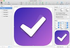 Sketch 3 tutorial step 8 | exporting assets