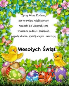 Happy Birthday, Merry, Humor, Funny, Christmas, Style, Cards, Poland, Easter Activities