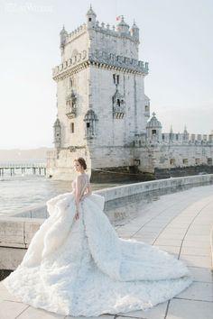 Pre-Wedding photoshoots sets the tone | ElegantWedding.ca