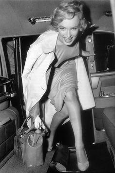 "20th-century-man: "" Marilyn Monroe """