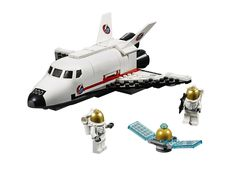 Lego Gift Ideas by Age - Toddler to Twelve Years: Space Port | www.thepinningmama.com