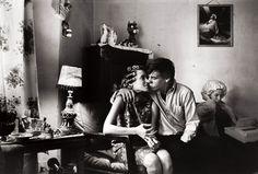 Uptown Chicago, Danny Lyon, 1965
