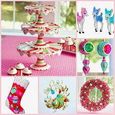 I am always looking for fun and unique gifts (gifts for me too:) These products are fun and just make you smile putting the fun into the Holidays! Teelie Turner Shopping Network - Google+ www.teelieturner.com