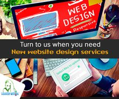 Turn to us when you need new website design services. We focus on redesigning digital identities. http://bit.ly/2uHMHHV    #digital #NYC #websitemanagementtools #SEOtools #digital #marketing #website #design #business #NewYork #DigitalSecurity #Cloud #OnlineSecurity #Security #CyberSecurity