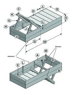 Why Teak Outdoor Garden Furniture? Outdoor Furniture Plans, Outside Furniture, Backyard Furniture, Pallet Furniture, Furniture Decor, Wooden Daybed, Garden Chairs, Diy Patio, Wood Pallets