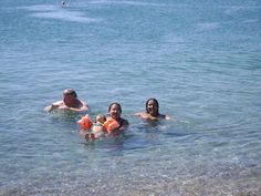 My friends and my husband swimming in Antalya, Turkey. My 2nd home after Istanbul when we go back.