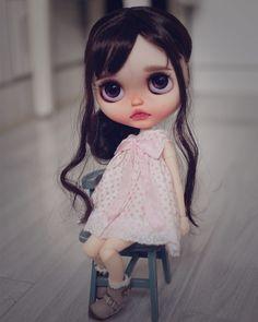 #doll#dolls#blythe#blythedoll#blythedolls#blythecustom #blytheday#blythecustom#blythestagram #blythelove #blythecustomdoll customblythe#customer#customblythedoll #qdsy001