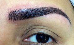 sobrancelhas by Luzanny Vieira-Brasil