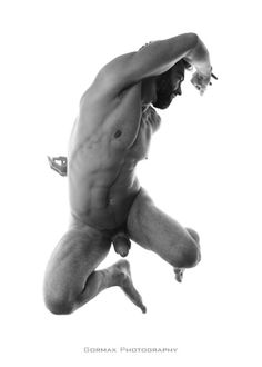 Fuck-ton of Anatomy References: Reborn • A delightful fuck-ton of male poses. Sourced by...