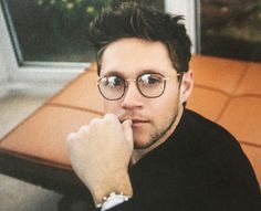 Niall for #tmrwmag