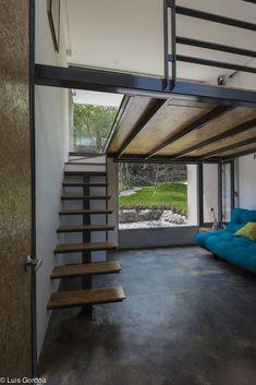 Gallery - RGT House / GBF Taller de Arquitectura - 9