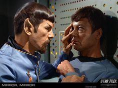 Spock-McCoy