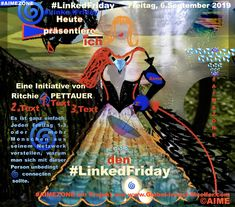 #LinkedFriday  by R. PETTAUER In China, Investing, Comic Books, Comics, Cover, Linz, Computer Science, To Study, Things To Do