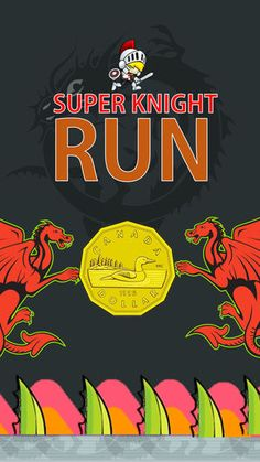 Super Mario Run, Devil, Knight, Running, Iphone, Games, Keep Running, Why I Run, Cavalier