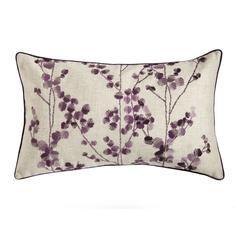 Woodland Sprig Cushion #PinItToWinIt #comp #dunelm #cushion