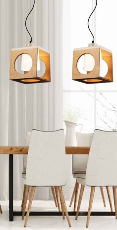 Φωτιστικό κρεμαστό μονόφωτο, σε μοντέρνο στυλ, με μεταλλική ανάρτηση σε τόπε χρώμα, ξύλινο σε φυσική απόχρωση και γυαλί σατινάτο λευκό. Σειρά Plaza από την Viokef. ---------------------------------------- Pendant light, in modern style with metal suspension in color, wooden in natural shade and satin white glass. #lightingdesign #lightingideas #woodworking #wood #wooden #woodenlight #viokef #papantoniougr #homedecor #dinner #diningroom #diningroomideas #diningroomdecor