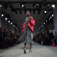Mercedes-Benz Fashion Week Berlin - Riani collection