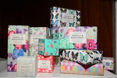 The Somerset Toiletry Company created this luxury range especially for Private Label, Bergamot, Somerset, Pomegranate, Beauty Skin, Lip Balm, Packaging Design, Jasmine Rose, Essential Oils