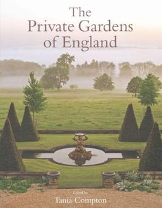 The English private garden has always been tantalizingly elusive. How many horticultural miracles are hiding behind the hedges and lanes of England? From the petite to the vast, the rustic to the lavi