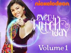 every witch way magic scenes - Google Search