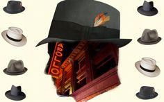 The Harlem Hat Shop You Have to Visit - The Daily Beast