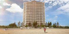 Maputo|zen Residence|18Fl|UC - SkyscraperCity