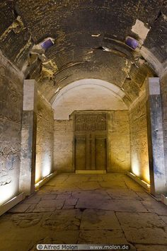 Temple of Seti in Abydos CHAPEL #Photography #Beautiful #Places