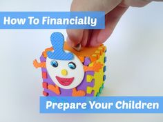 How To Prepare Your Children Financially | Podcast 39 – MomPrepares
