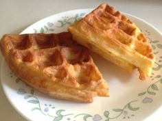 My Mind Patch: Marion Cunningham's Yeast-Raised Waffles