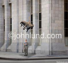 Photo by my friend, John Lund.