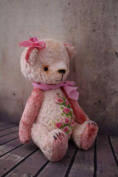 """Lavender"" and ""Rose"" By Prakhova Marina - Bear Pile"