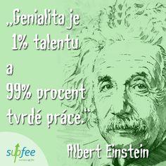 #alberteinstein #quotes #genius #work #hardwork #supfee #success Success, Albert Einstein, Online Marketing, Work Hard, Stupid Quotes, Motivation, Education, Motto, Funny