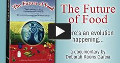 """The multi-awarded film. """"The Future of Food"""" covers health-threatening issues which include GMOs, gene patenting, and corporatization of food supply. http://articles.mercola.com/sites/articles/archive/2014/10/11/gmo-food-labeling.aspx"""