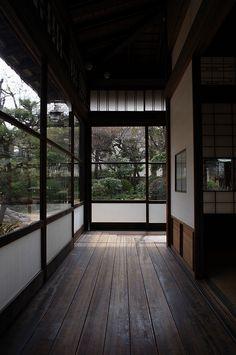 Cultural Path Syumokukan, Higashi Ward, Nagoya, Aichi Prefecture, Japan